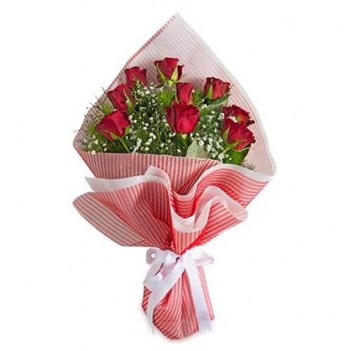 Sivas sevgiliye çiçek